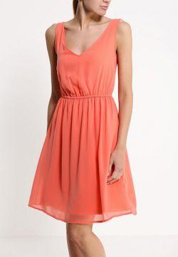 Платье Zarina                                                                                                              розовый цвет