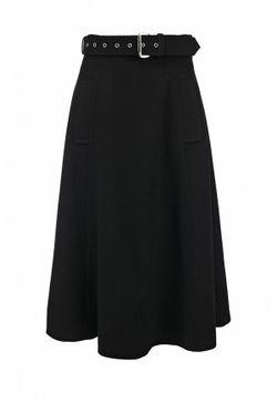 Юбка Zarina                                                                                                              чёрный цвет