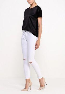 Блуза Zarina                                                                                                              черный цвет