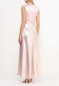 Платье Zarina                                                                                                              None цвет