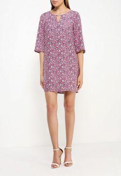 Платье Zarina                                                                                                              многоцветный цвет