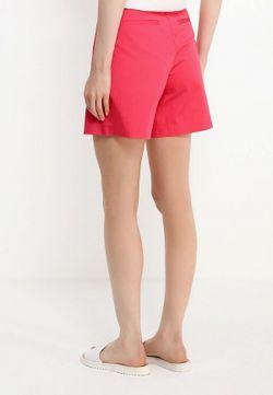 Шорты Zarina                                                                                                              розовый цвет