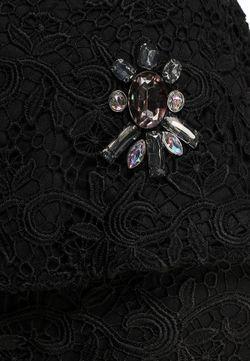 Юбка Zalora                                                                                                              чёрный цвет