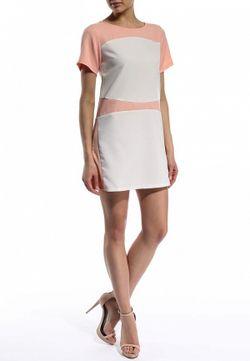 Платье Zalora                                                                                                              многоцветный цвет