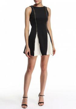 Платье Zalora                                                                                                              черный цвет