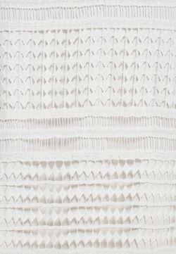 Платье Zalora                                                                                                              белый цвет