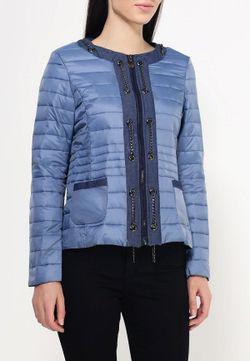 Куртка Утепленная Z-Design                                                                                                              синий цвет