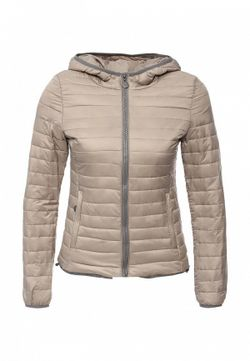 Куртка Утепленная Z-Design                                                                                                              бежевый цвет