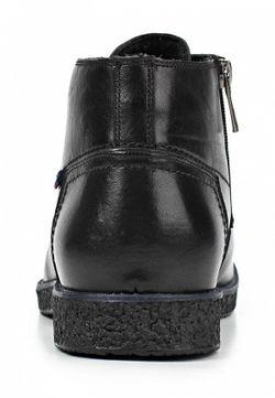Ботинки Zerg Boot                                                                                                              чёрный цвет