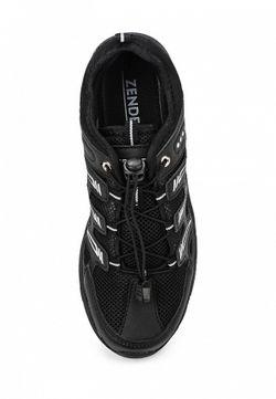 Кроссовки Zenden Active                                                                                                              чёрный цвет