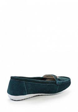 Мокасины Zenden Comfort                                                                                                              синий цвет