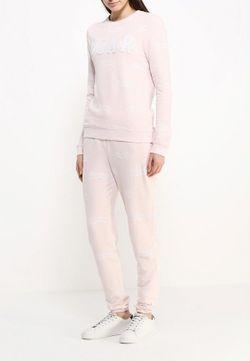 Брюки Спортивные Zoe Karssen                                                                                                              розовый цвет