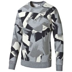 Свитшот Camouflage Sweater Puma                                                                                                              None цвет