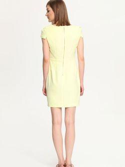 Платье Troll                                                                                                              желтый цвет