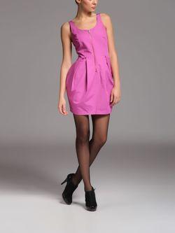 Платье Troll                                                                                                              Фуксия цвет