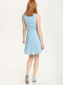 Платье Troll                                                                                                              синий цвет