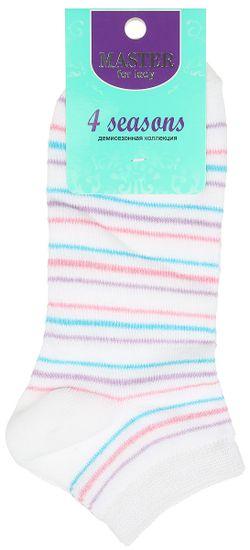 Носки Master Socks                                                                                                              голубой цвет