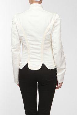 Куртка Diesel                                                                                                              белый цвет