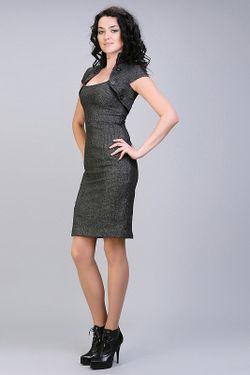Платье Odri                                                                                                              None цвет