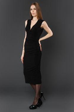 Платье Джерси Donna Karan                                                                                                              None цвет