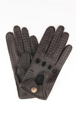 Перчатки Eleganzza                                                                                                              черный цвет
