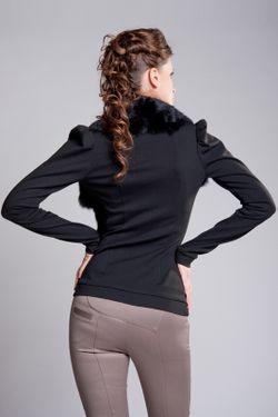 Кардиган Gloss                                                                                                              чёрный цвет