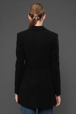 Жакет Ralph Lauren Black Label                                                                                                              черный цвет