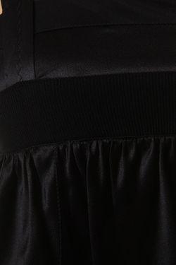 Топ Saint Laurent                                                                                                              чёрный цвет