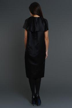 Платье Lanvin                                                                                                              None цвет