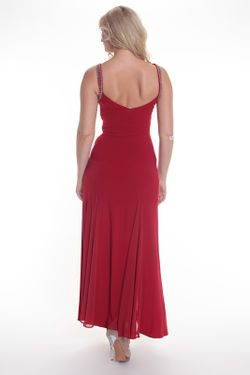 Платье Groupe Js                                                                                                              красный цвет