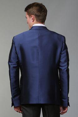 Пиджак Saint Laurent                                                                                                              синий цвет