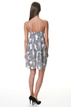 Платье Fox                                                                                                              чёрный цвет
