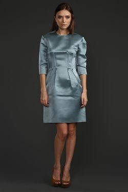 Платье Lanvin                                                                                                              голубой цвет