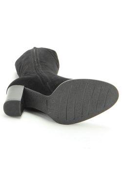 Сапоги Gianmarco Benatti                                                                                                              чёрный цвет