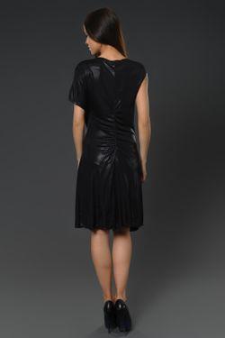 Платье Mcq Alexander Mcqueen                                                                                                              чёрный цвет