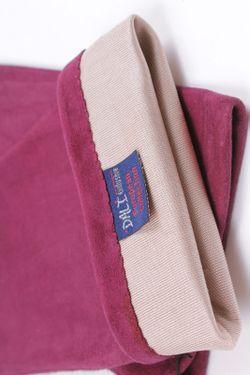 Перчатки Dali Exclusive                                                                                                              фиолетовый цвет