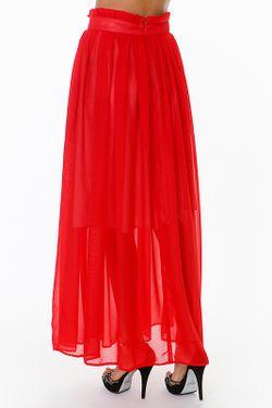 Юбка Delazarro                                                                                                              красный цвет