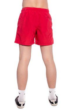 Шорты Emporio Armani                                                                                                              красный цвет