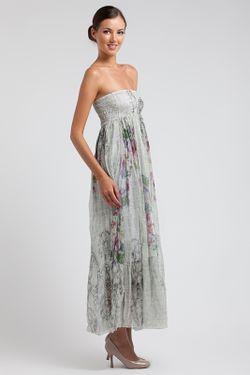 Платье Levall                                                                                                              многоцветный цвет