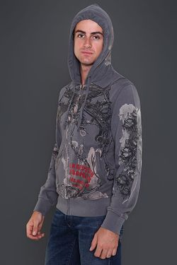 Кардиган Джерси Christian Audigier                                                                                                              None цвет