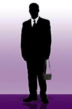 Сумка Tony Perotti                                                                                                              чёрный цвет