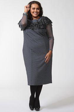Платье Amazone                                                                                                              None цвет