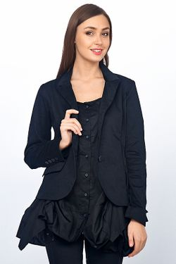 Жакет Iconoclast                                                                                                              черный цвет