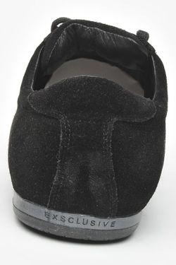 Кроссовки Alexandro                                                                                                              черный цвет