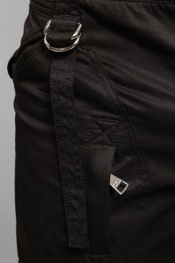 Брюки Dolce & Gabbana                                                                                                              чёрный цвет