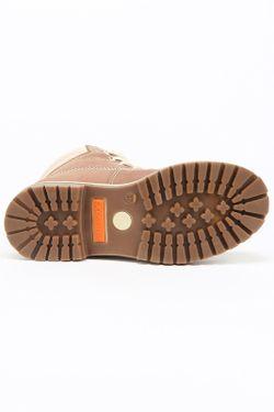 Ботинки Grand Style                                                                                                              бежевый цвет
