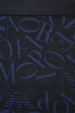 Трусы Armani                                                                                                              синий цвет