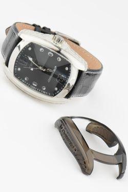 Часы Наручные Chronotech                                                                                                              чёрный цвет