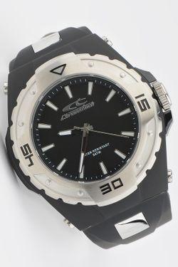 Часы Наручные Chronotech                                                                                                              черный цвет