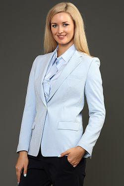 Жакет Strenesse                                                                                                              голубой цвет